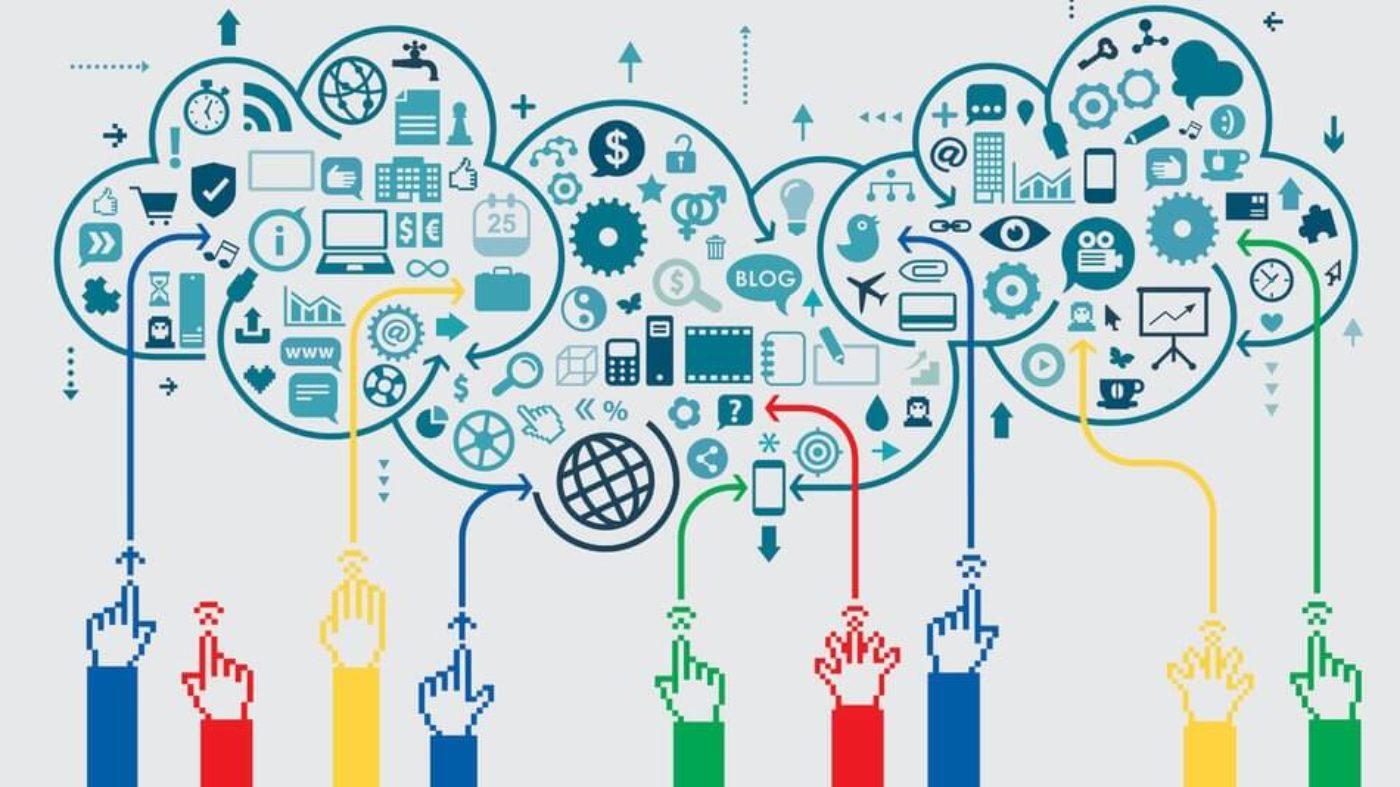 Новости школы: Облачные вычисления в Google: Big Data, Machine Learning, IoT. Встреча с Полом Асояном