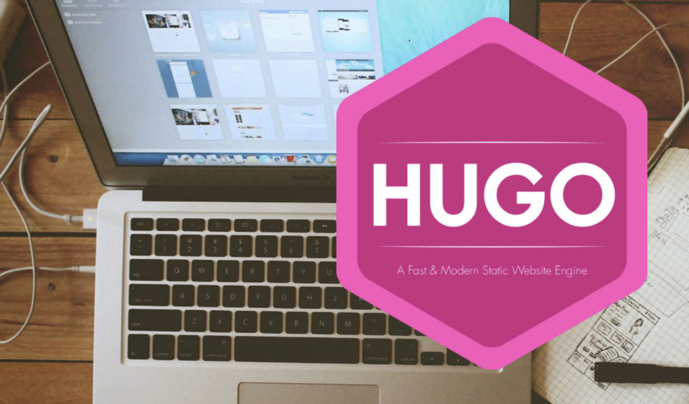 События: Мастер-класс «Static site strike back, или Забываем CMS и начинаем учить Hugo»