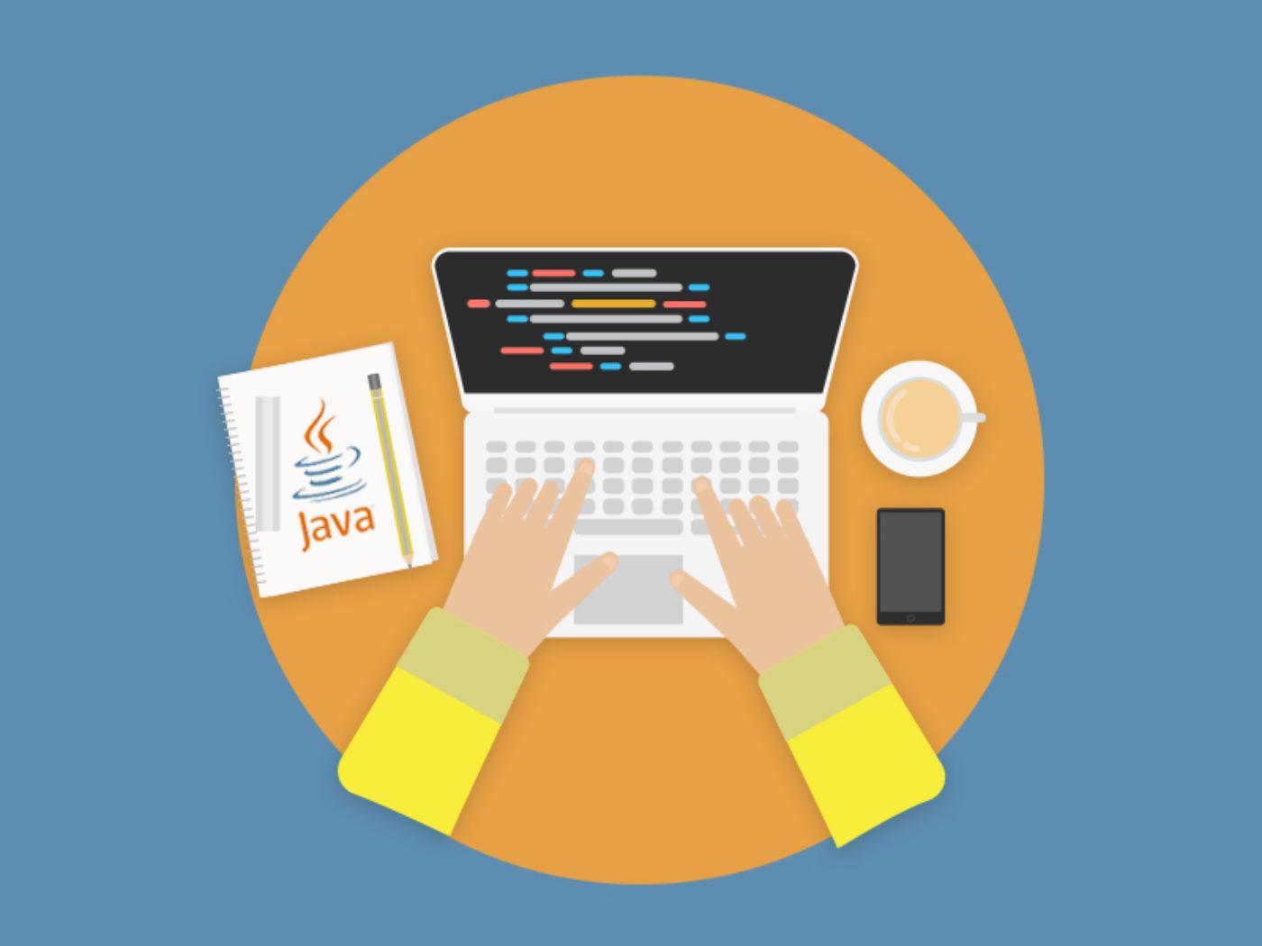 Мероприятия: Мастер-класс «Первая работа на позиции Java Developer. Ожидания и реальность» в Киеве