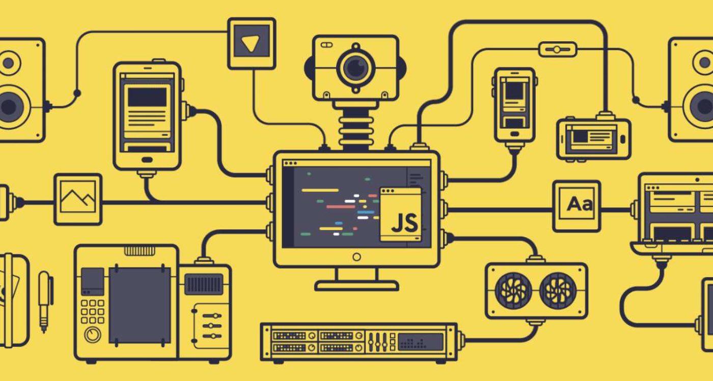 Вебинары: Javascript: Объекты для начинающих
