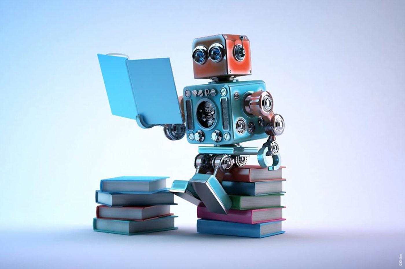 Мероприятия: Мастер-класс «Введение в Machine Learning»