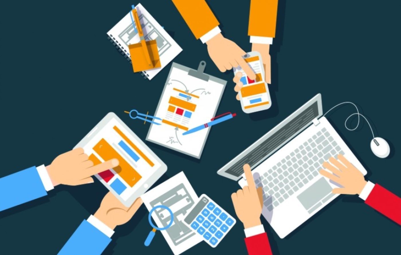 События: Мастер-класс «Project Management в IT. К чему готовит вас профессия?» в Харькове
