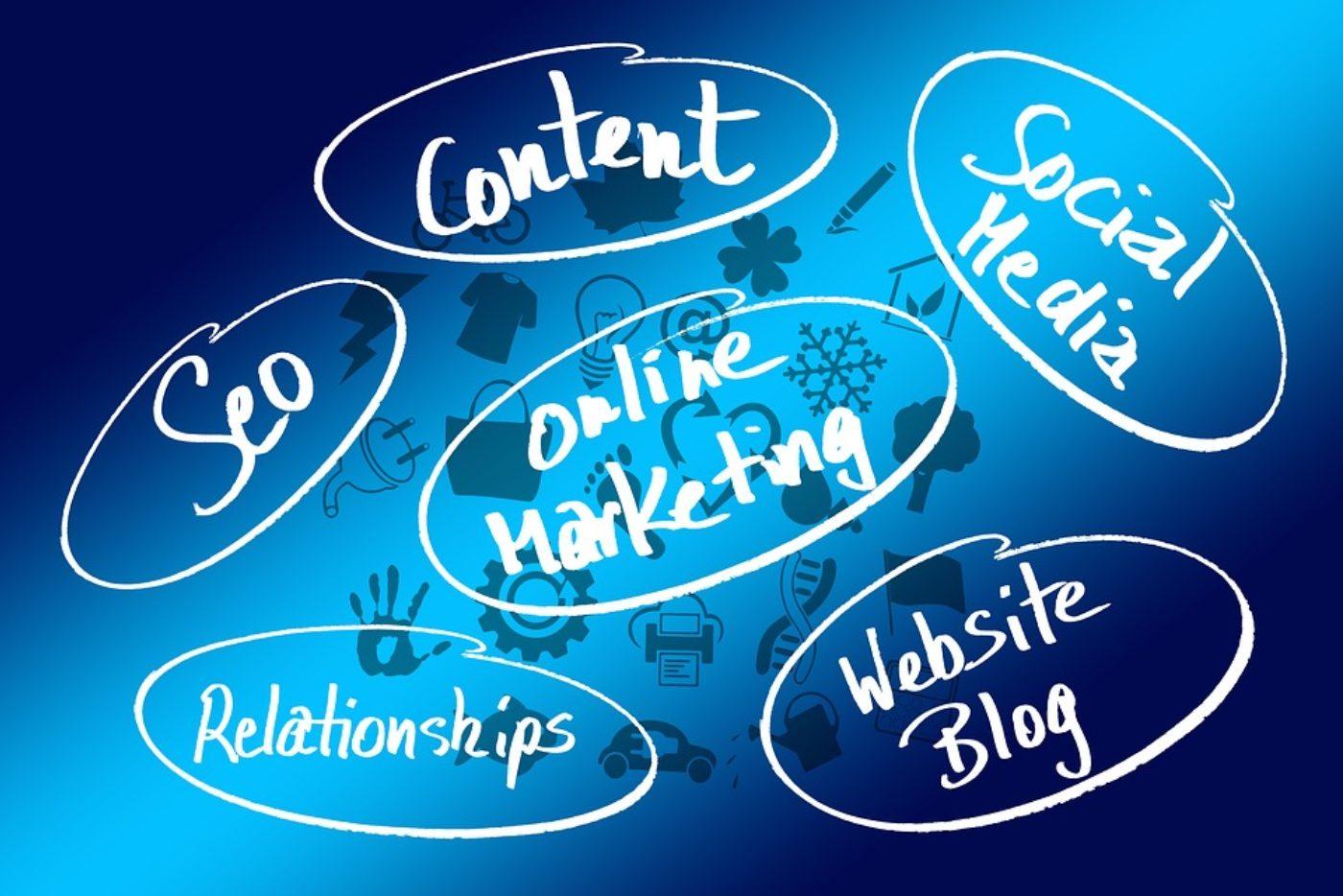 Мероприятия: Мастер-класс «Интернет-маркетинг: как увеличить продажи в сети»