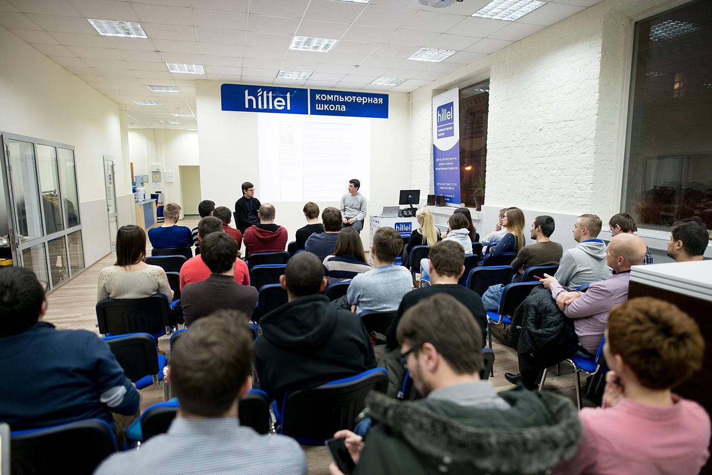 Статьи: Идеальное собеседование с Владимиром Усовым, основатель успешных стартапов Kwambio и Gutenbergz