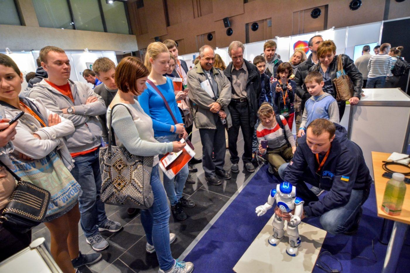 Статті: У Києві відбудеться другий щорічний форум InnoTech Ukraine