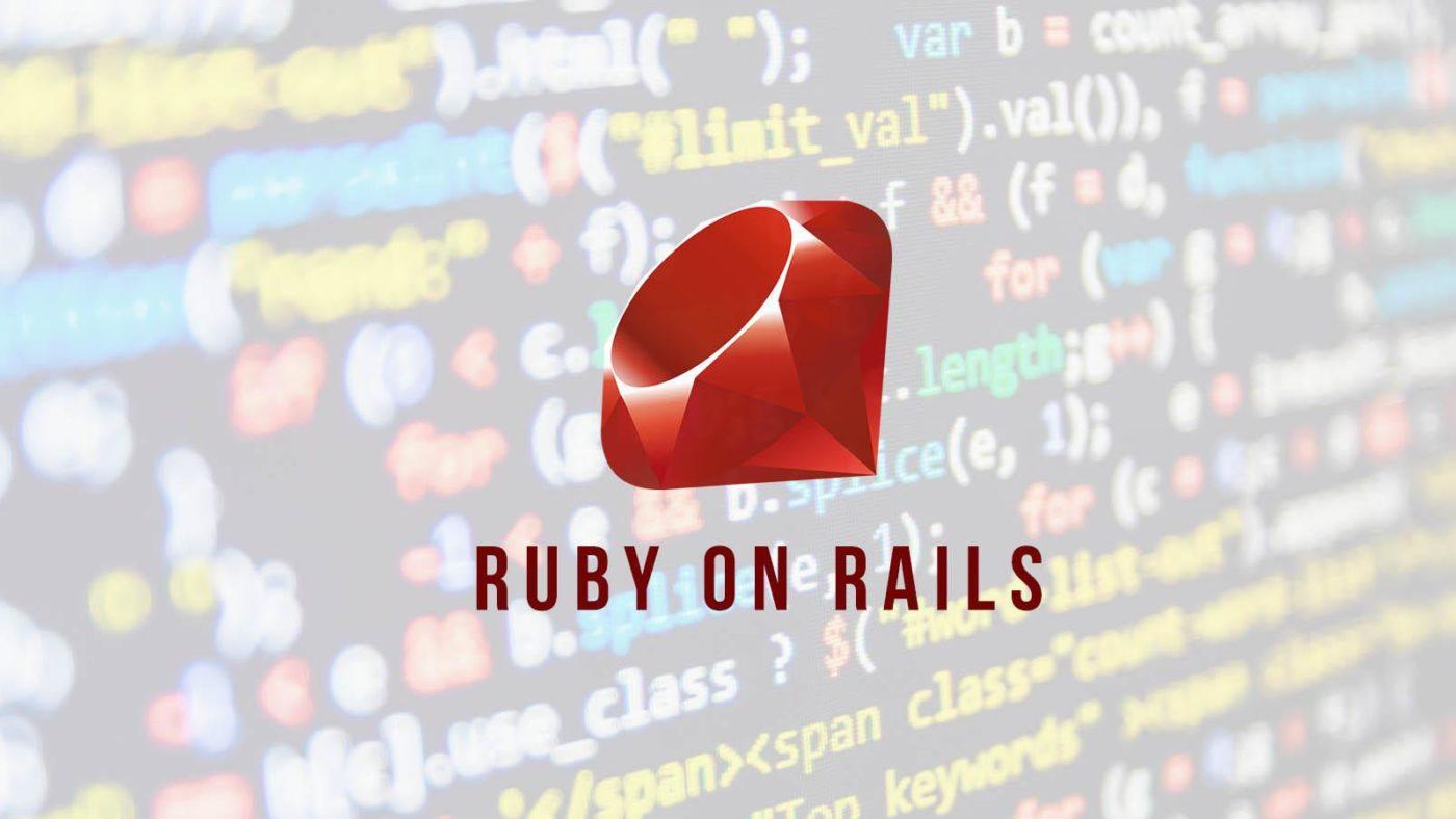Новости школы: Вебинар «Пишем блог на Ruby on Rails»