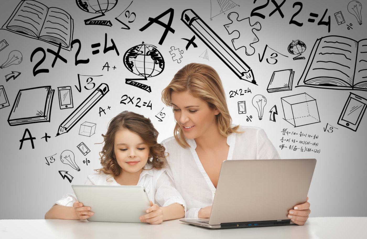 Мероприятия: Семейный день в Компьютерной школе Hillel в Харькове