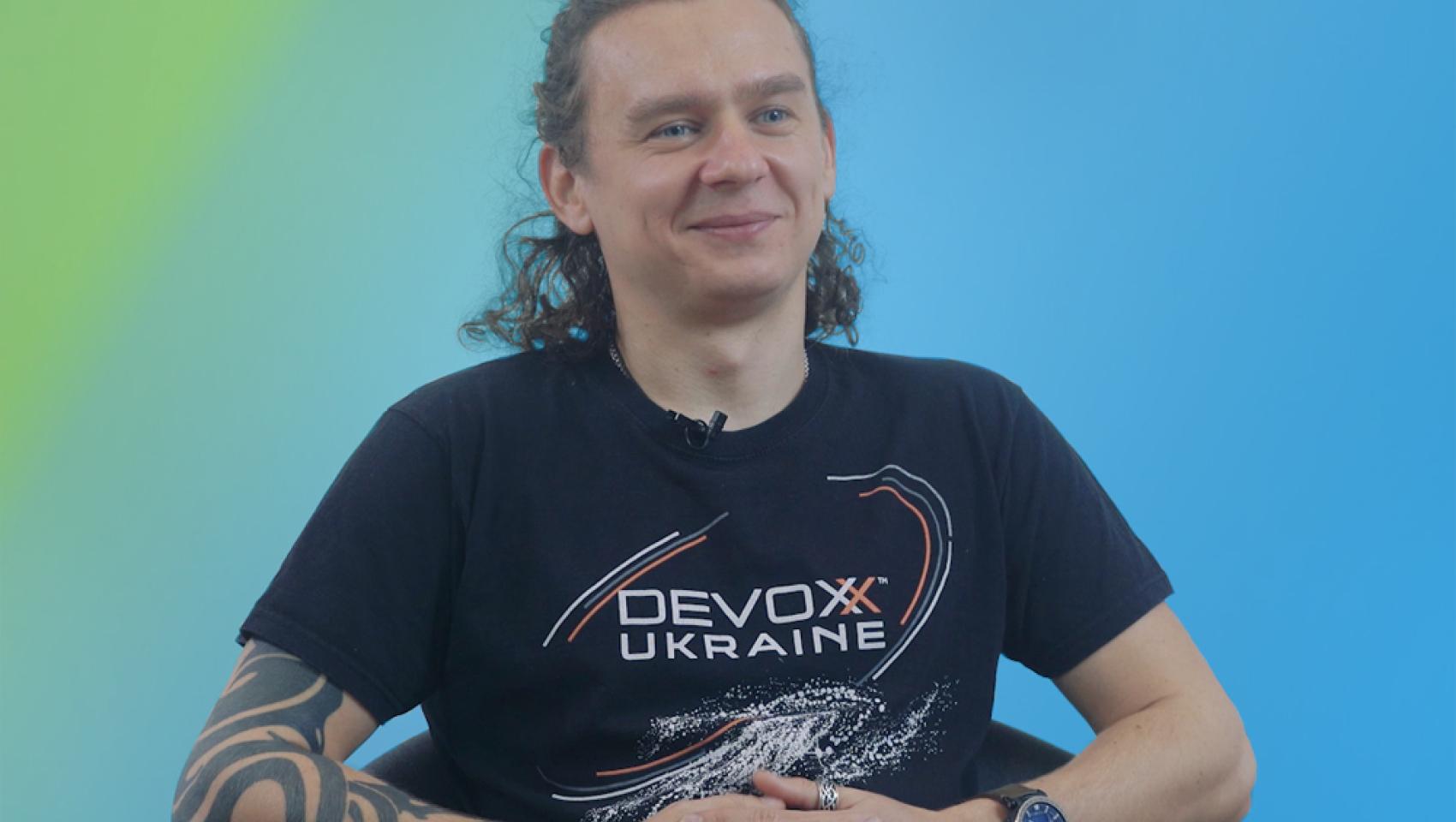 10 питань айтішнику: Дмитро Бойко