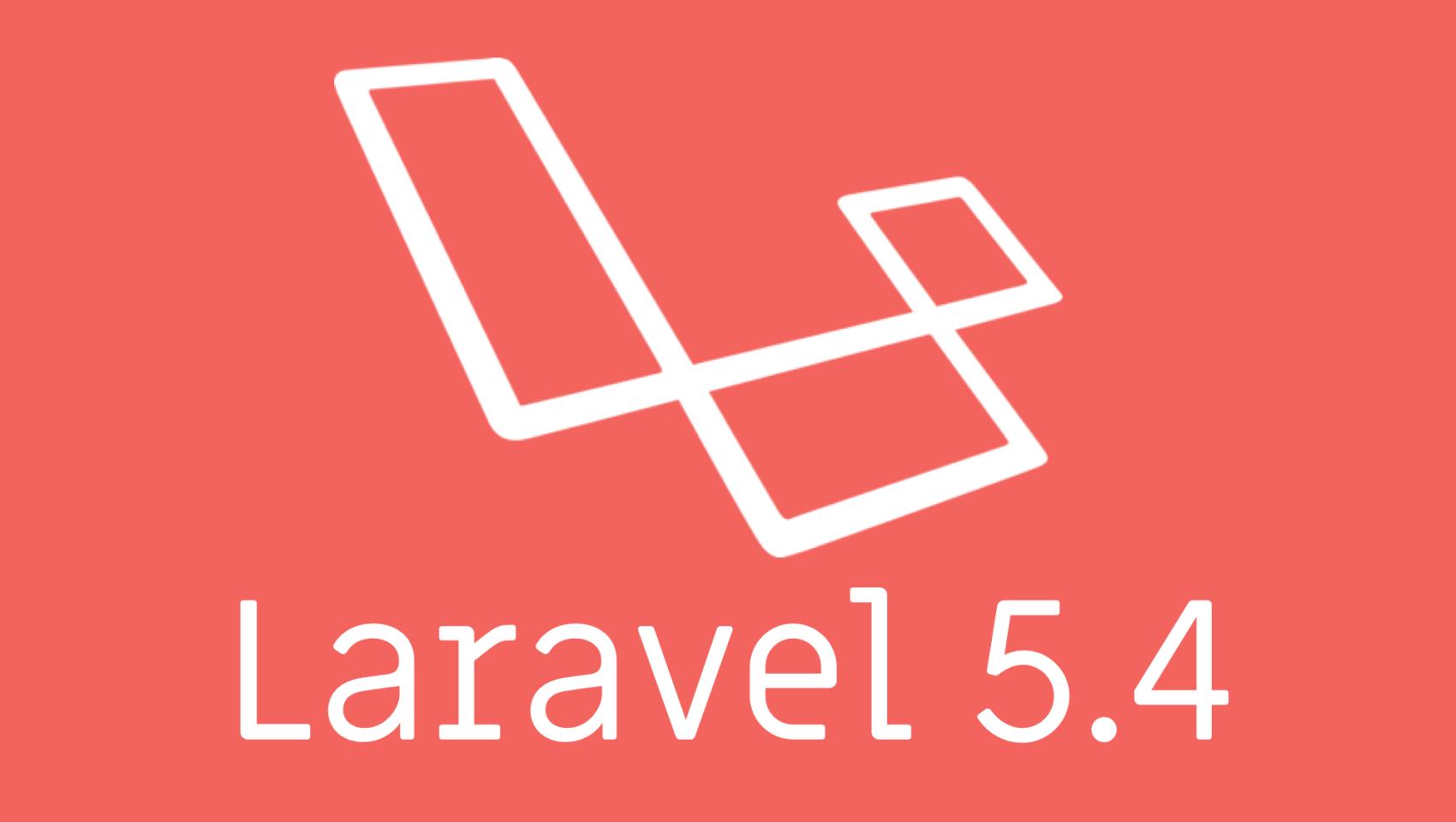 Как создать блог на Laravel 5.4 Часть 2