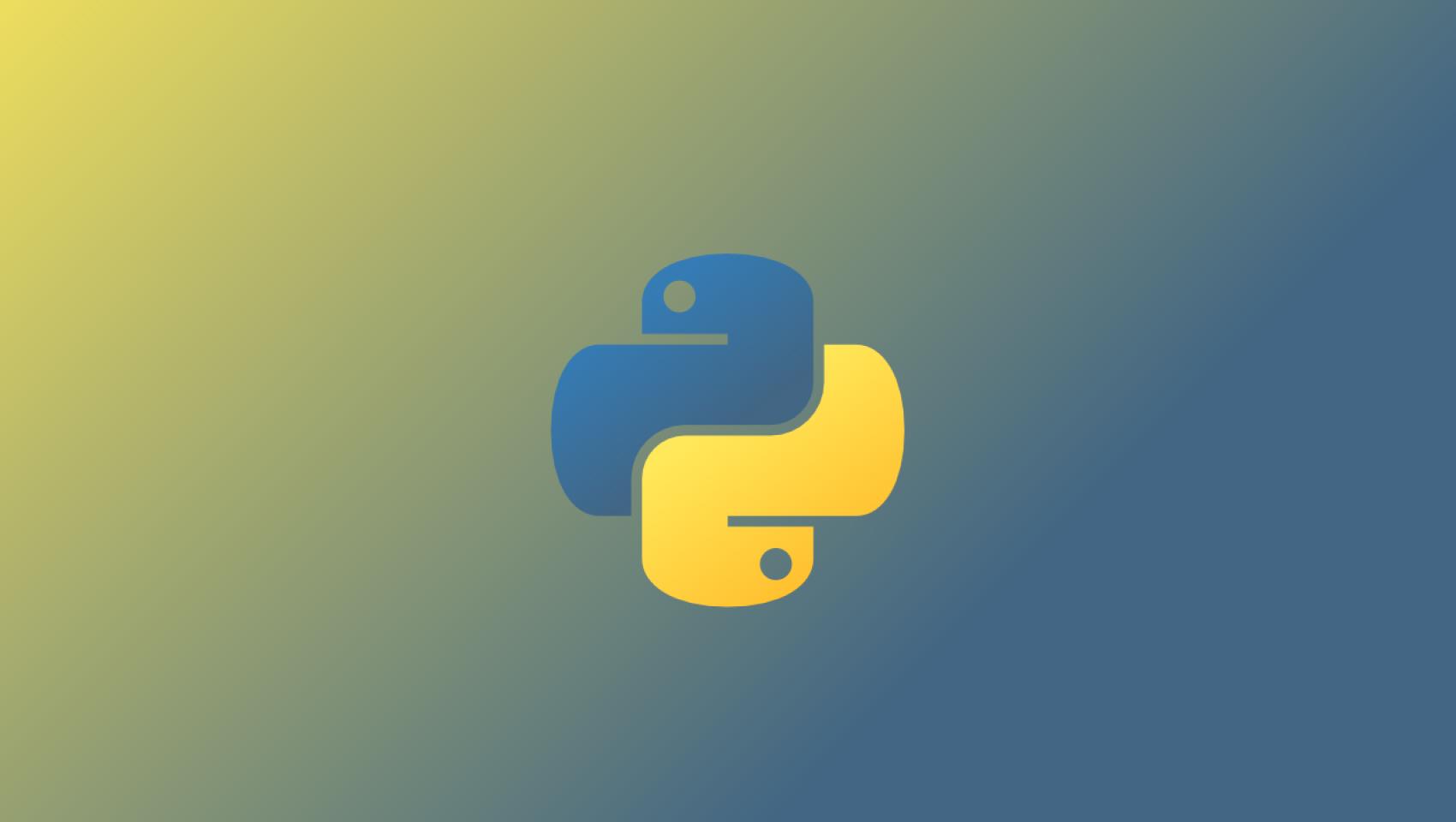 Знакомство с языком Python для новичков