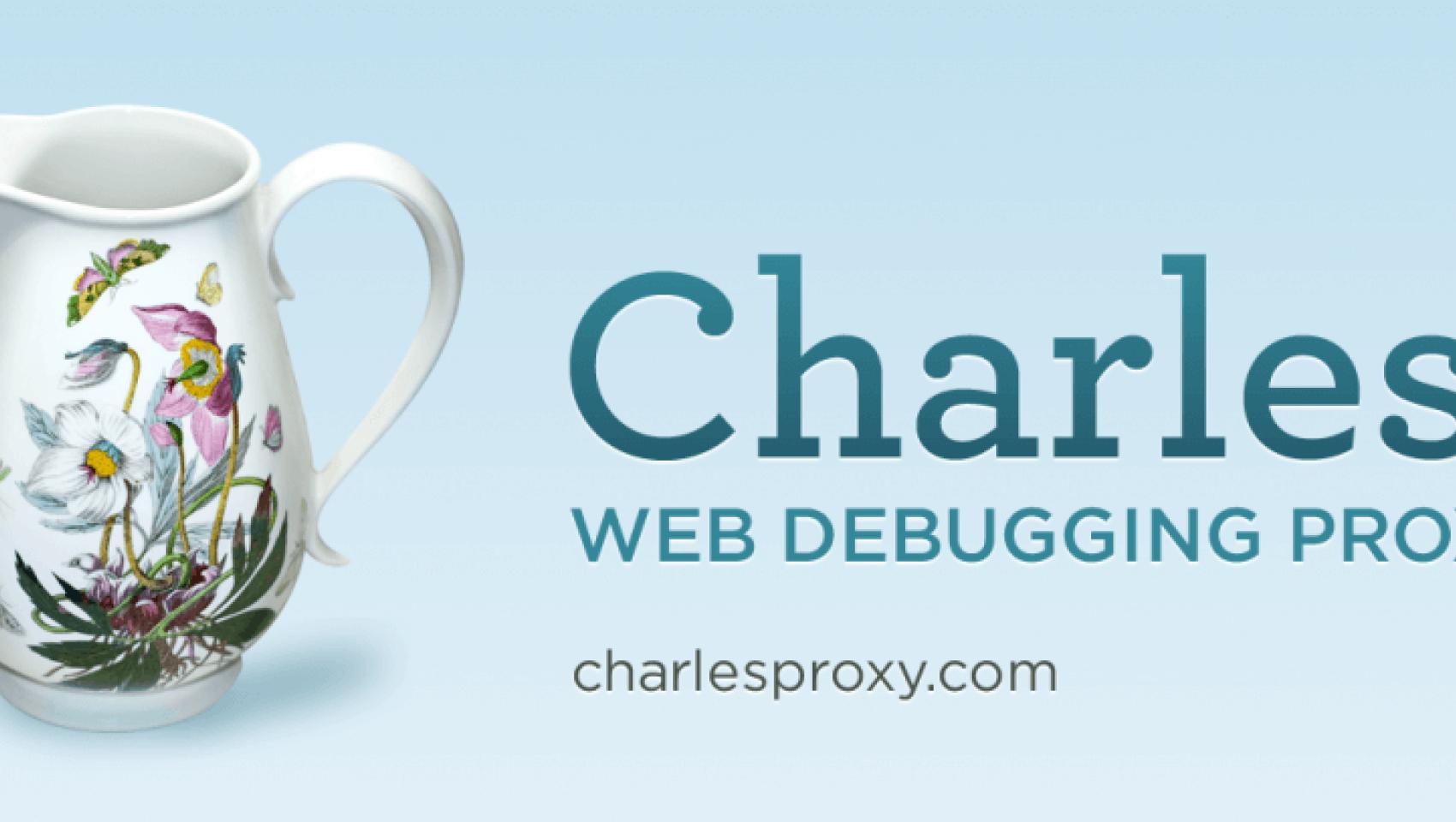 Дебаггинг клиент-серверных приложений на примере Charles: как с ним работать