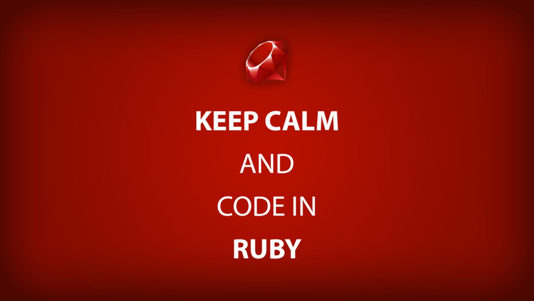 В чем преимущества разработки на Ruby