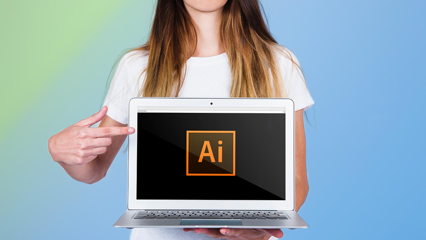 Как нарисовать базовый набор иконок в Adobe Illustrator