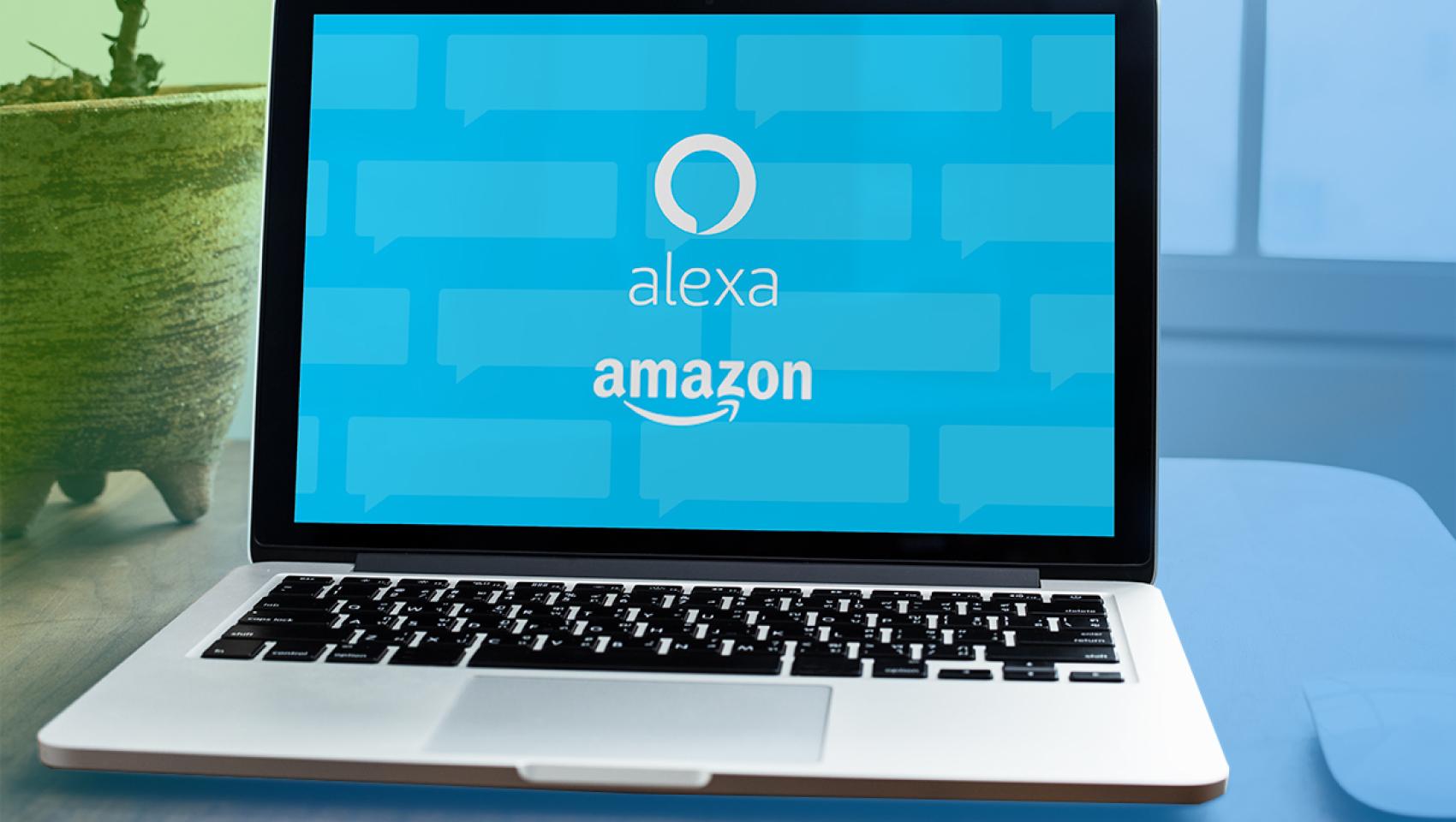 Мастер-класс «Alexa — голосовой помощник от Amazon: как с помощью Node.js прокачать ее скилы» в Днепре