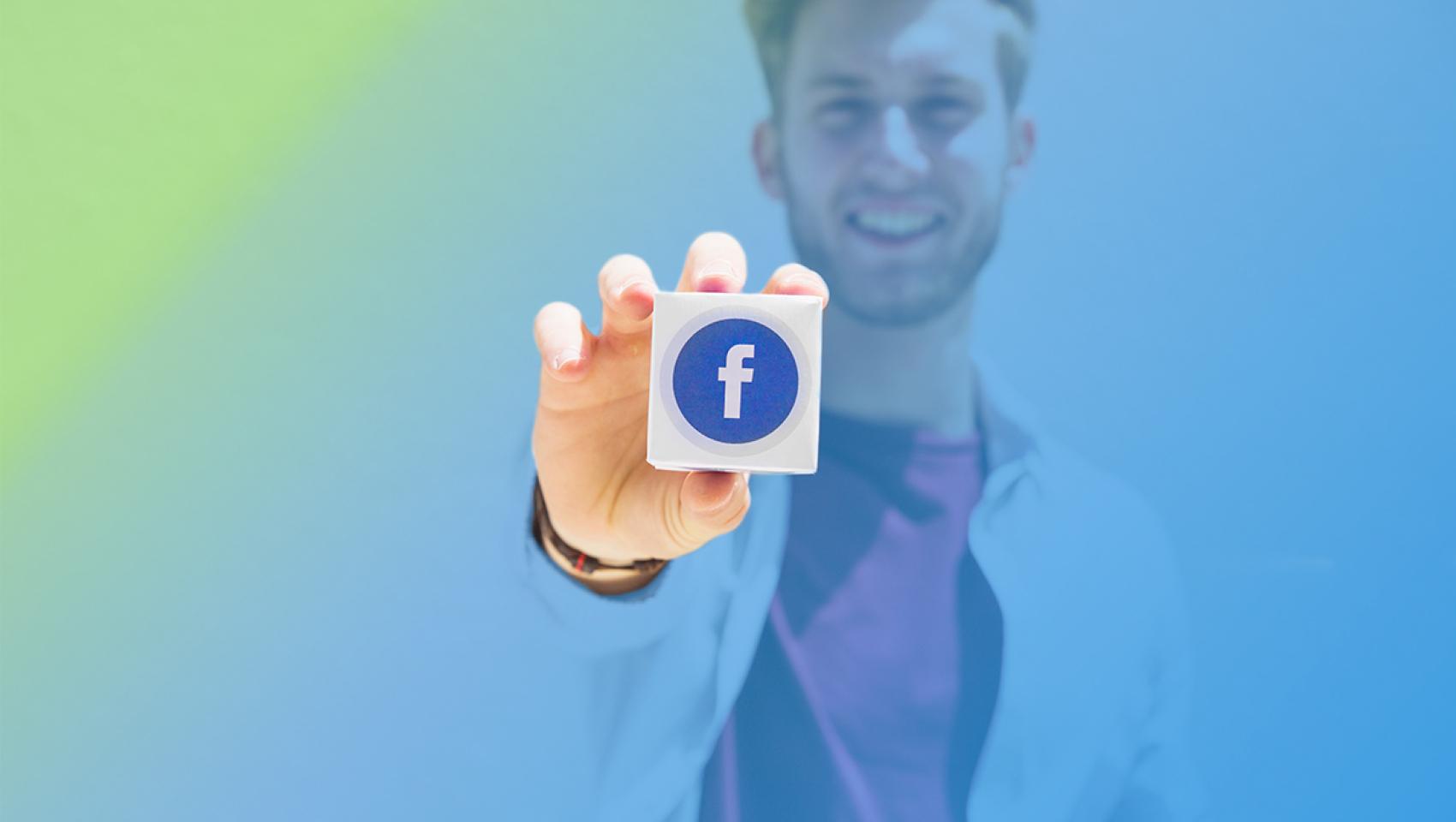 Рекламу в Facebook и как ее анализировать