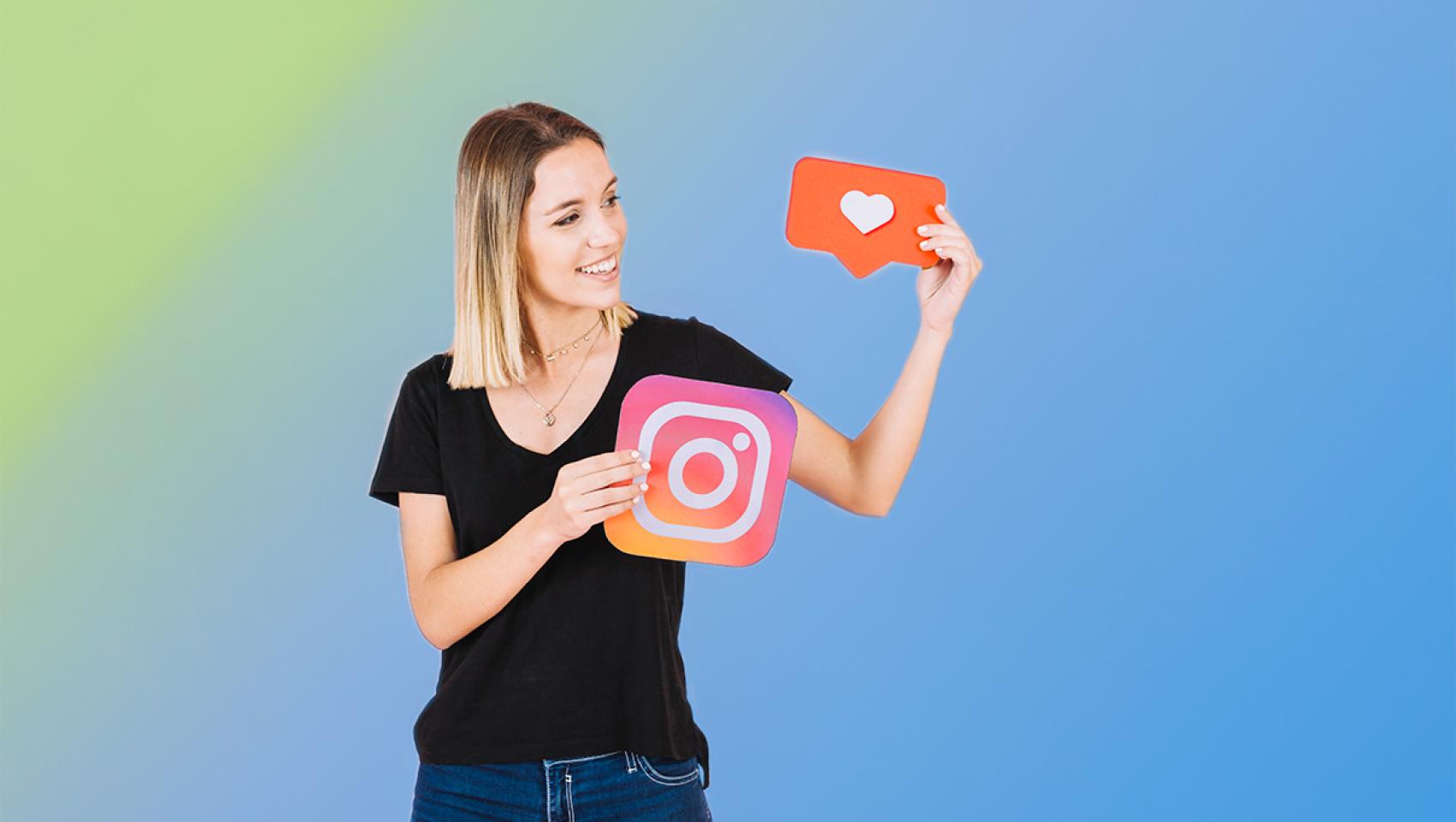 Мастер-класс «Тайны Instagram и Facebook»