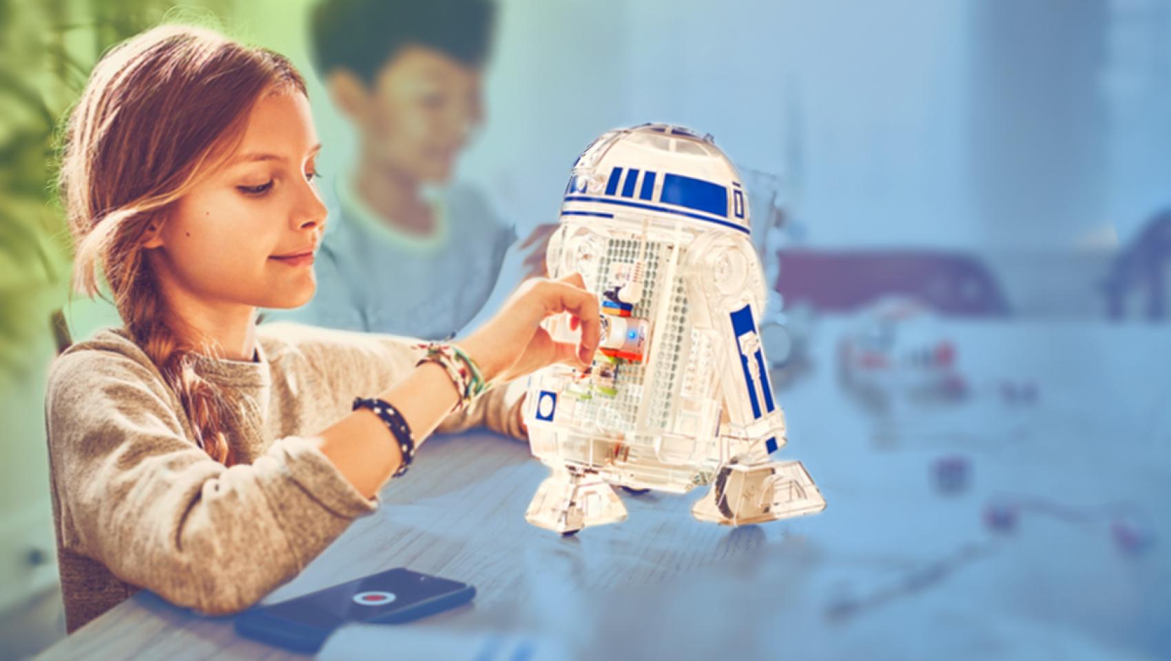Открытые уроки «Дни детских изобретений» в Харькове