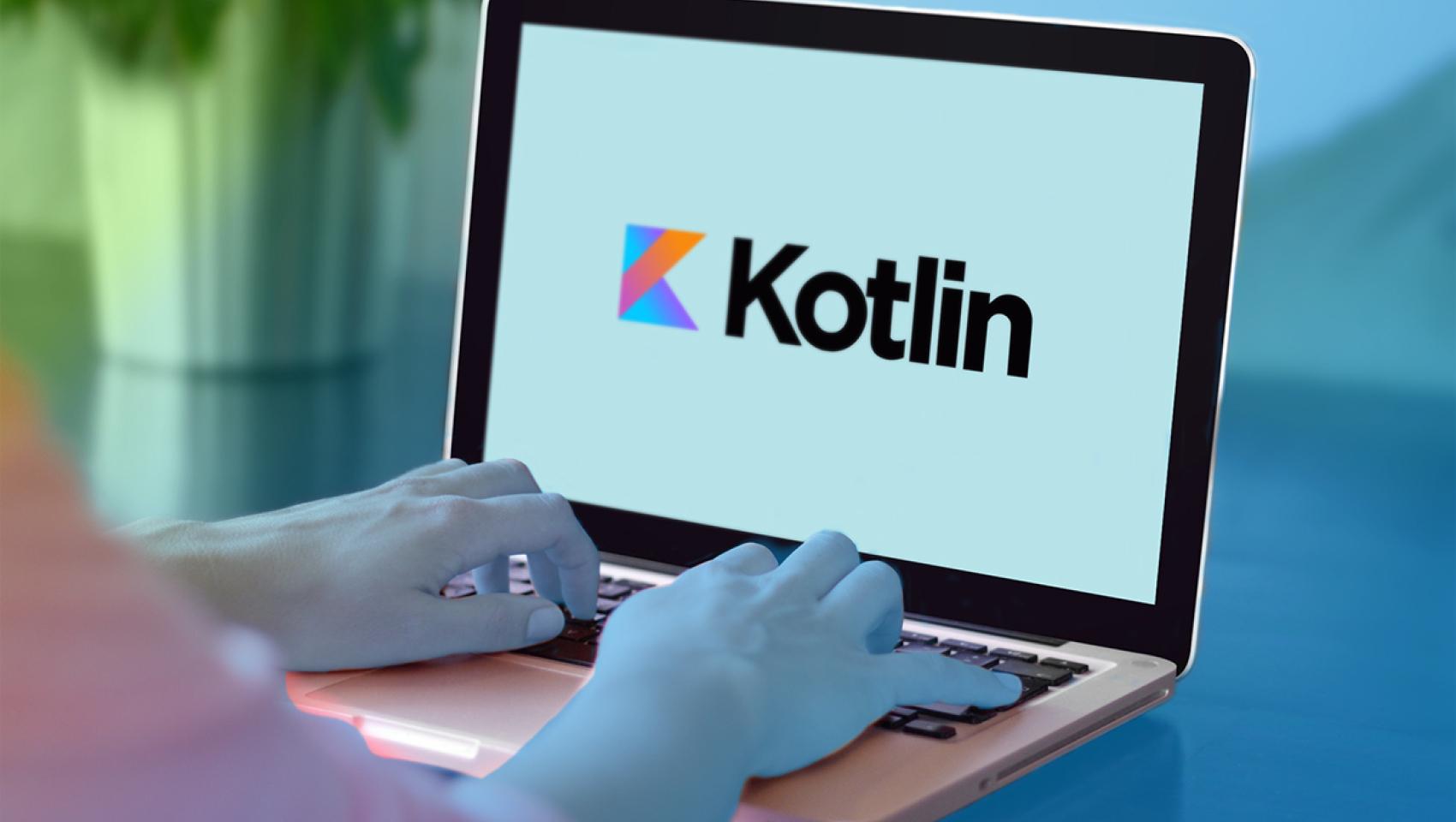 Мастер-класс «5 преимуществ Kotlin» в Днепре