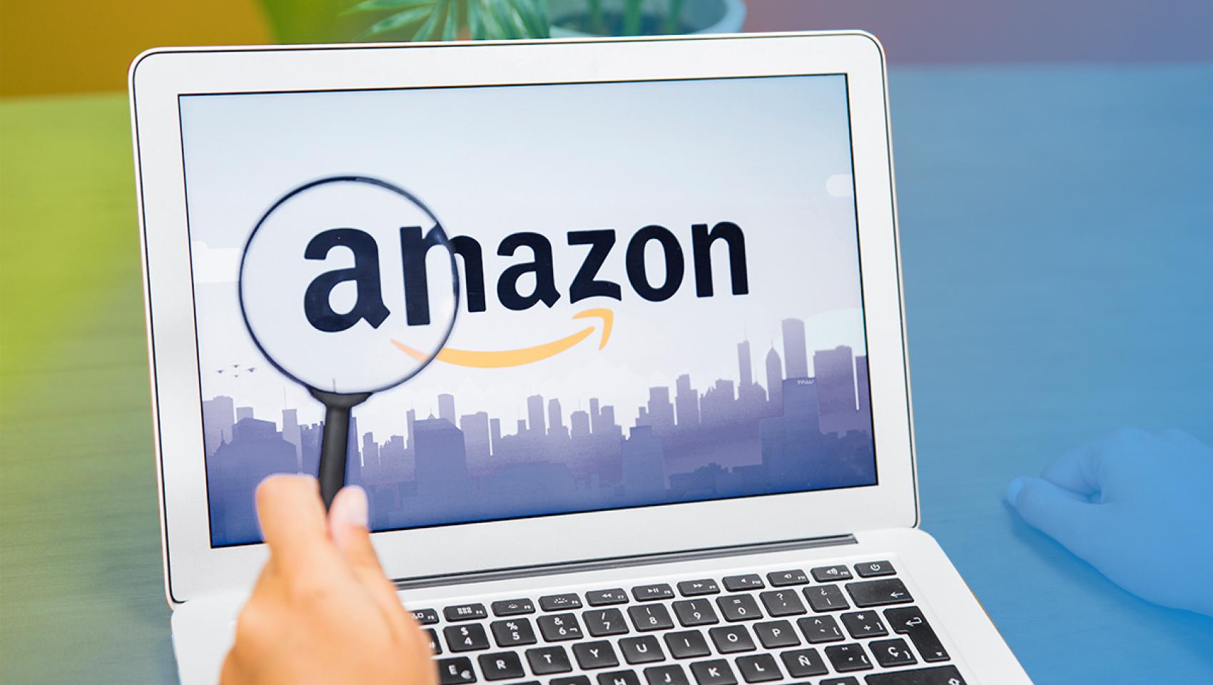 Про работу в Amazon. Взгляд изнутри