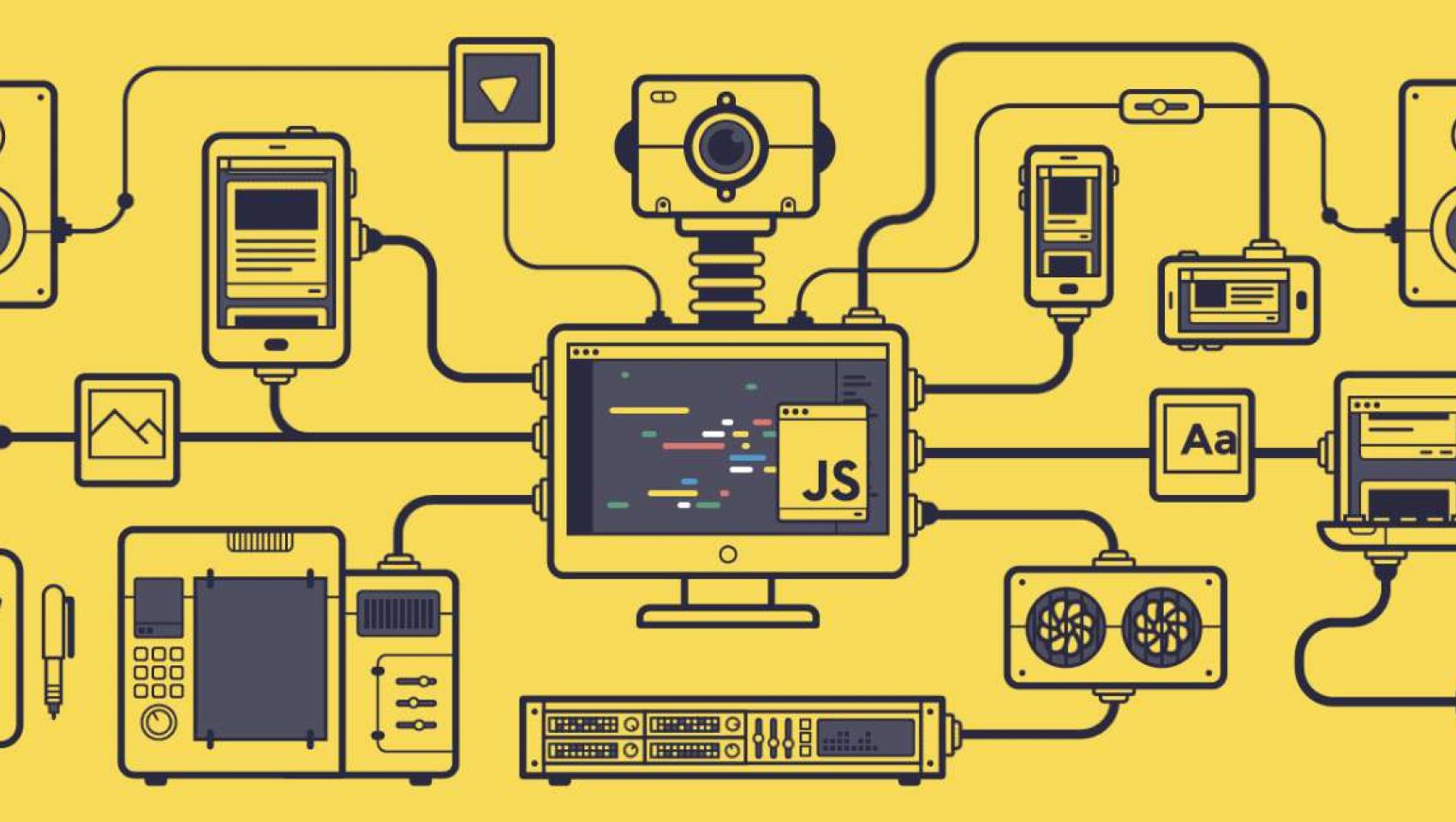 Объекты и работа с ними в Javascript