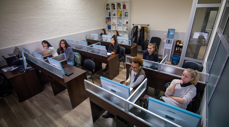 Сотрудничество Odessa IT-Cluster и Компьютерной школы Hillel