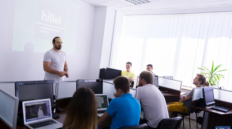 Как программа Hillel Evo помогает приобрести практический опыт. Отзывы участников Evo.