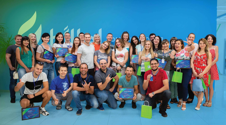 QA Hackathon в Днепре