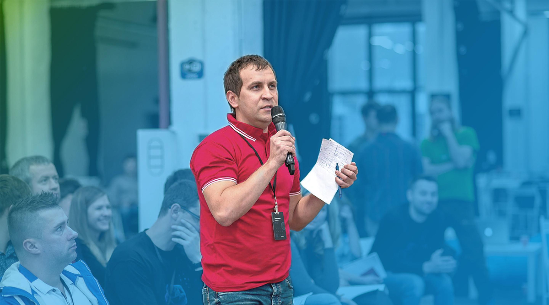Лидер Big Data Team in Marketing Vodafone Владимир Рыбалко: «Мы первыми из операторов создали Big Data Lab — площадку для изучения больших данных»