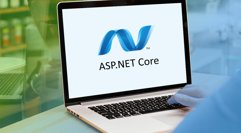 Мастер-класс «Твое первое приложение ASP.NET Core» в Днепре