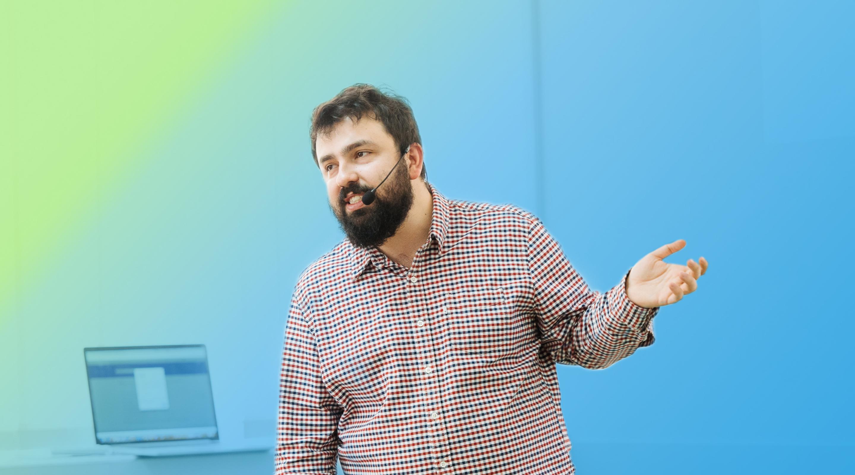 Мастер-класс «Как пройти собеседование по Front-end?» в Харькове