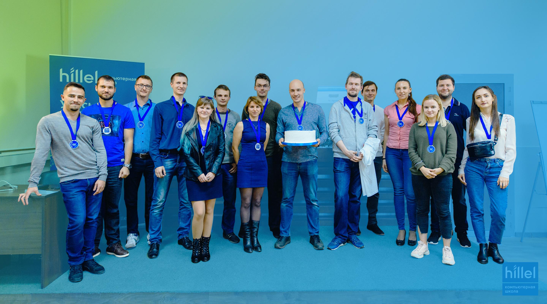 Як запустити додаток для спортивних змагань: історія переможців програми Hillel Evo