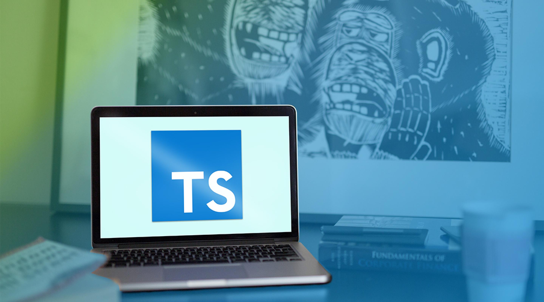 Мастер-класс «О чем забываем, используя TypeScript?» в Днепре