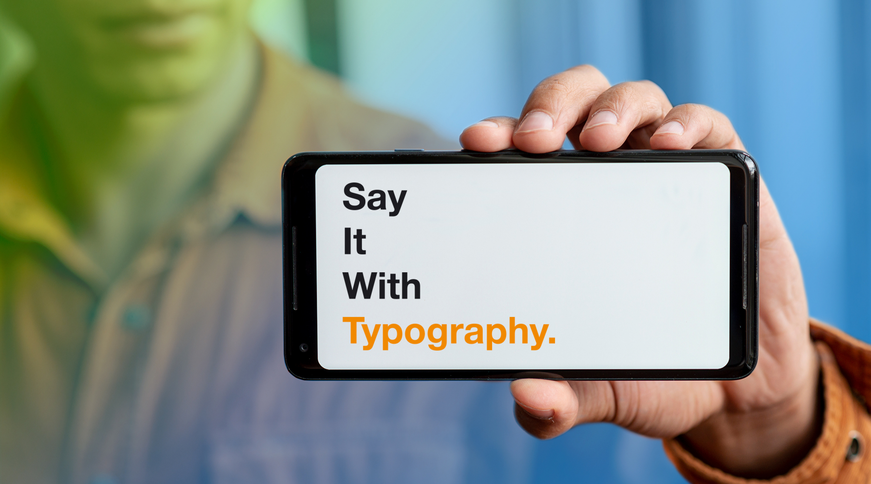 Мастер-класс «Типографика в UI: ключевая составляющая качественного дизайна» в Киеве