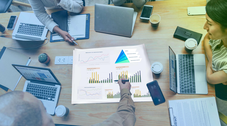 Комплексный интернет-маркетинг: полное руководство и примеры