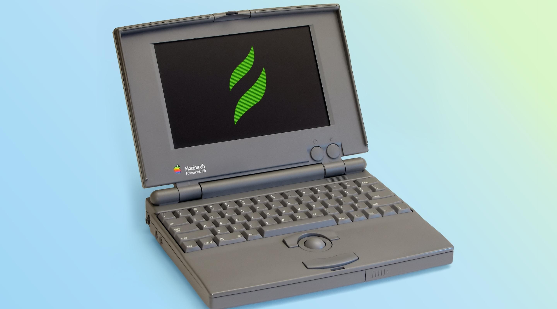 Как ноутбук изменился за свою историю