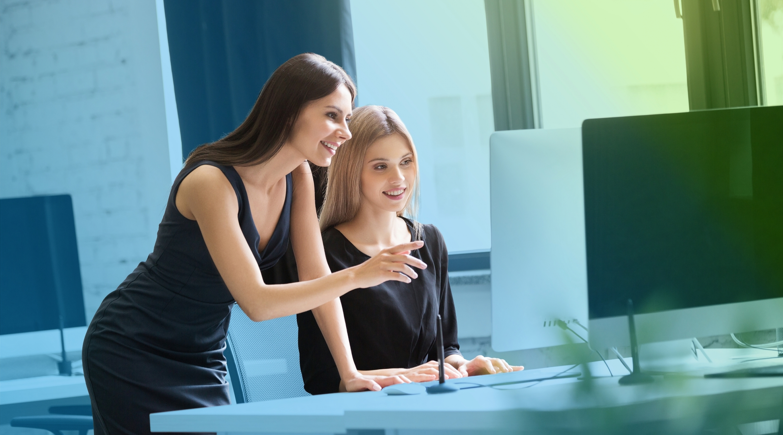 Три вида менторских отношений, способствующие карьерному росту