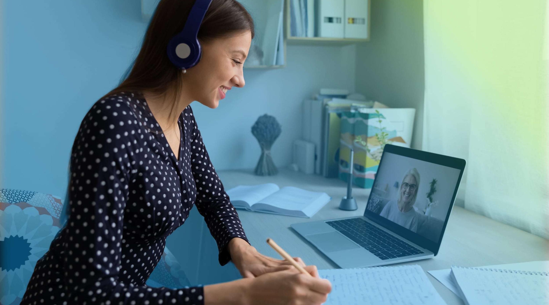 Как пройти онлайн-собеседование: советы от рекрутера