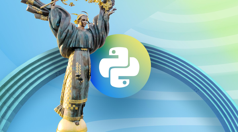 Мастер-класс «Язык программирования Python: с чего начать и куда двигаться» в Киеве