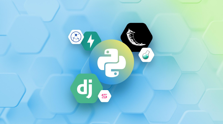 Онлайн мастер-класс «Сравнение веб фреймворков Python»
