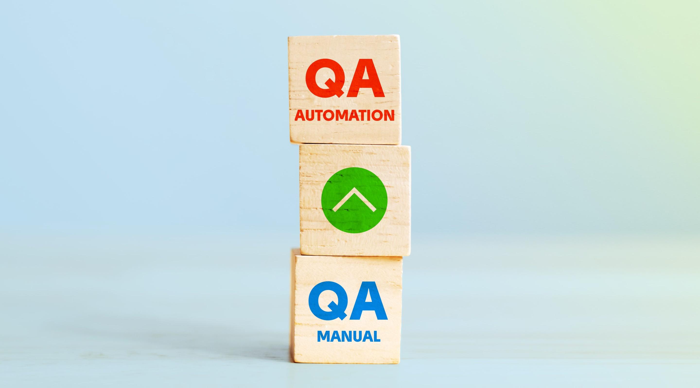 QA: Как перейти в автоматизацию