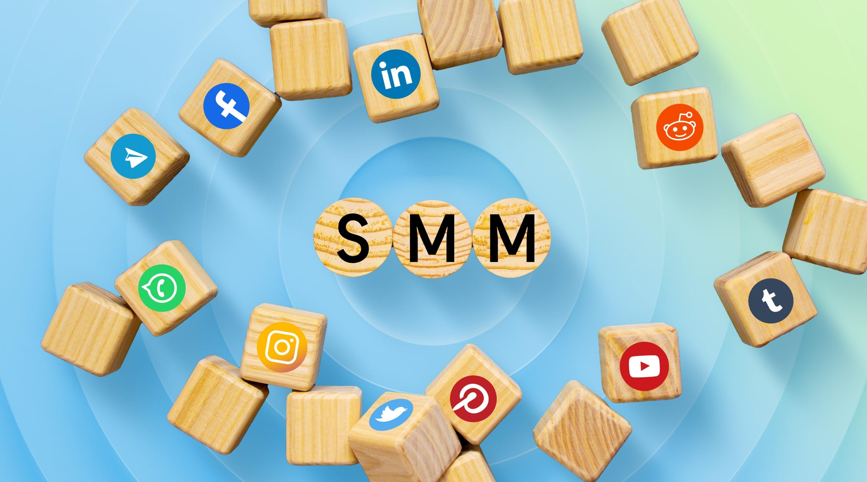 Онлайн мастер-класс «Про SMM 2021»