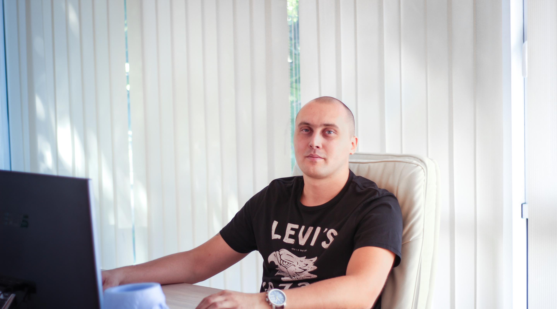 Василий Иванов: «Выбирайте то дело, которое нравится. Если бы я когда-то поступил иначе, я бы так и остался рядовым сотрудником»