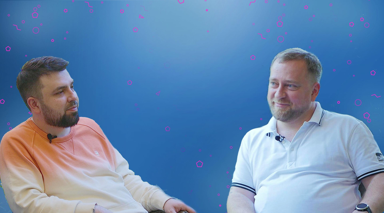 Сергей Петренко: Яндекс.Украина и уход из него, SEO, коворкинг Терминал42, железная дорога