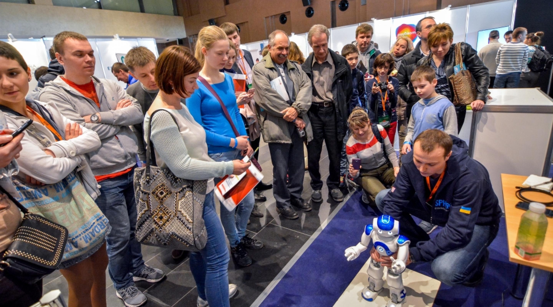 В Киеве пройдет второй ежегодный форум InnoTech Ukraine