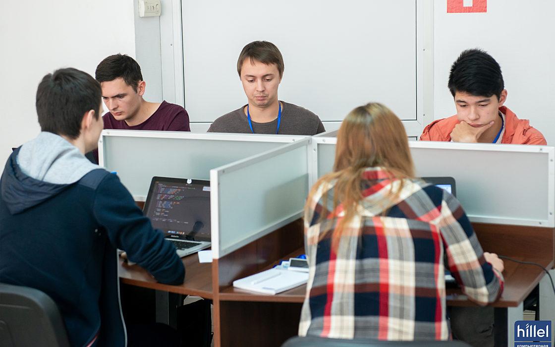 Новини школи: У Комп'ютерній школі Hillel у Дніпрі вперше пройшов хакатон фото 4