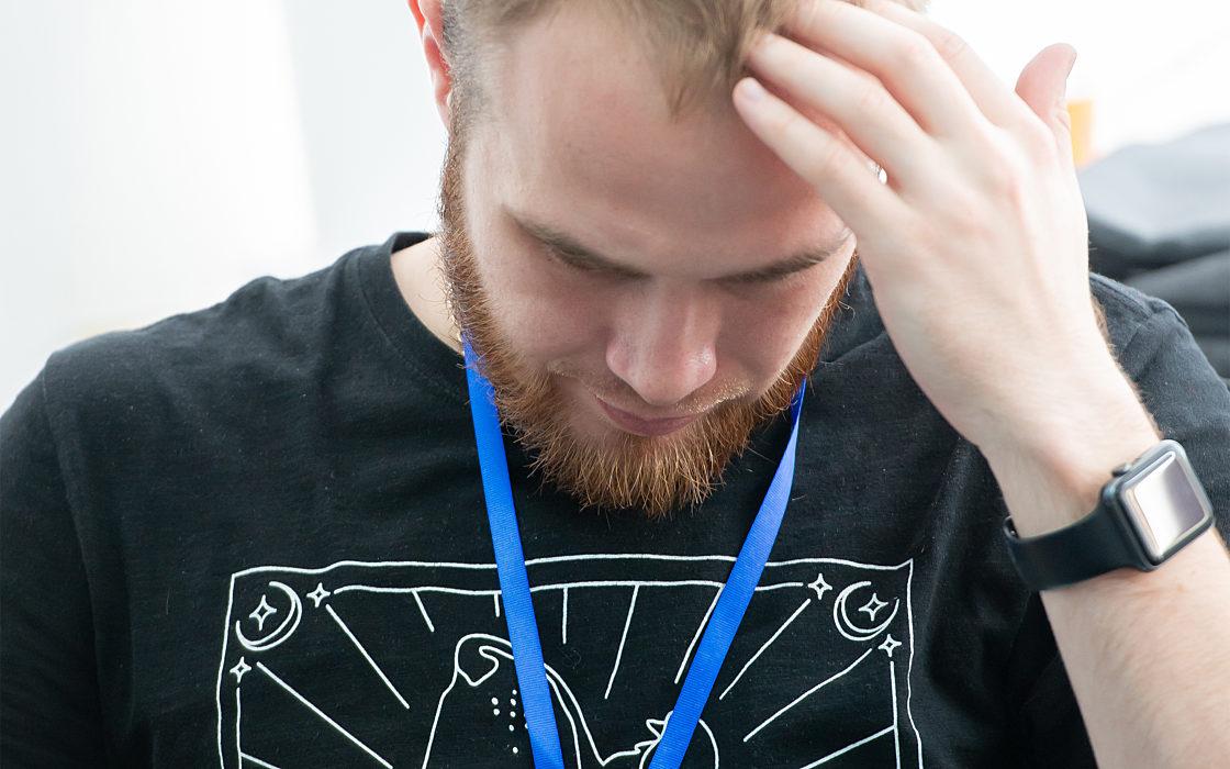 Новини школи: У Комп'ютерній школі Hillel у Дніпрі вперше пройшов хакатон фото 3