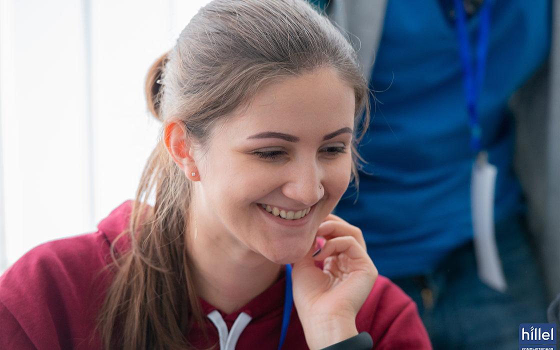Новини школи: У Комп'ютерній школі Hillel у Дніпрі вперше пройшов хакатон фото 6