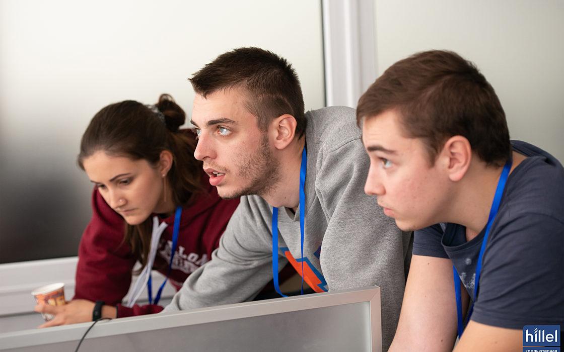 Новини школи: У Комп'ютерній школі Hillel у Дніпрі вперше пройшов хакатон фото 7