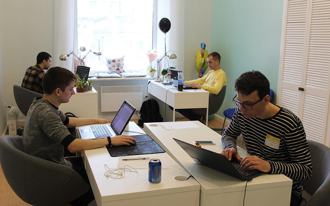 Новини школи: HackathonHillel вперше пройшов в Одесі фото 11