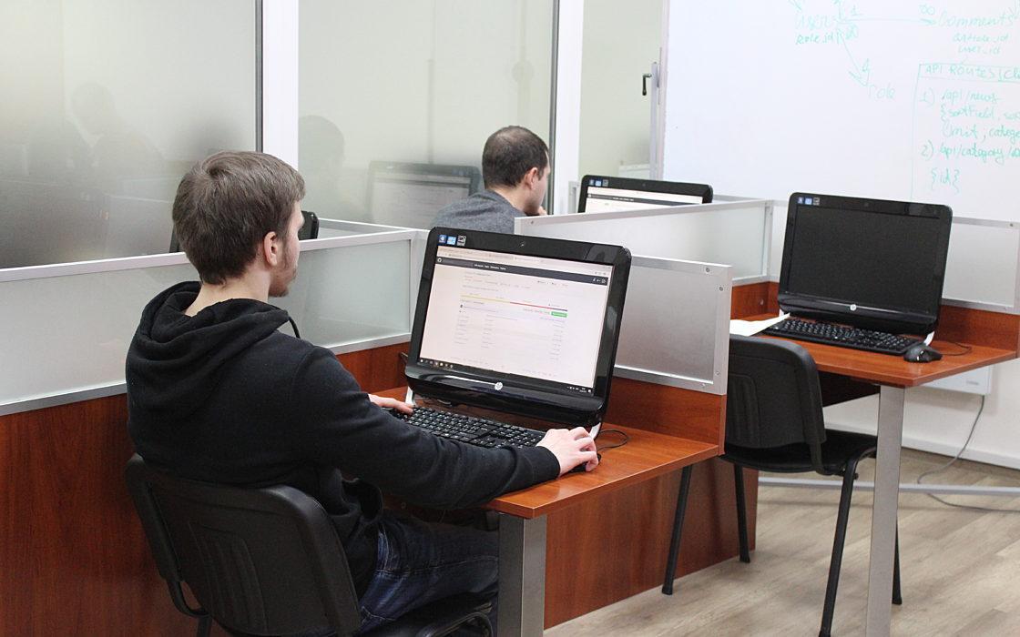 Новини школи: HackathonHillel вперше пройшов в Одесі фото 10